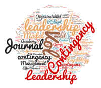 Bibliographie leadership contingence