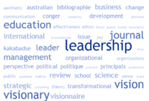 Leadership visionnaire (bibliographie)