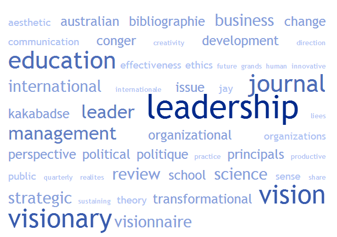 Leadership-visionnaire