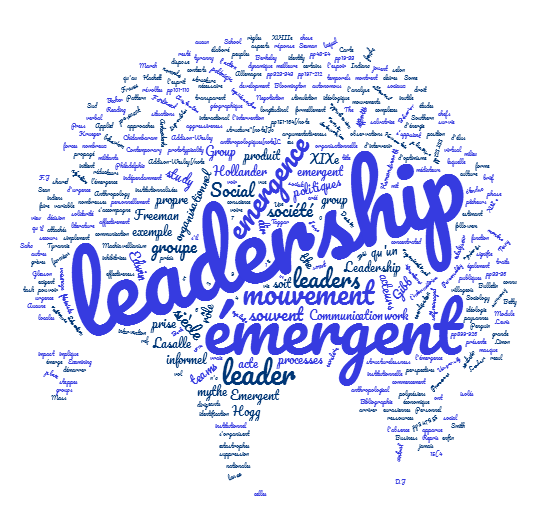 Leadership-emergent